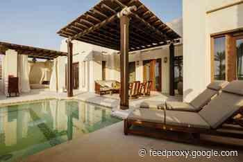 News: Al Wathba Desert Resort joins Luxury Collection