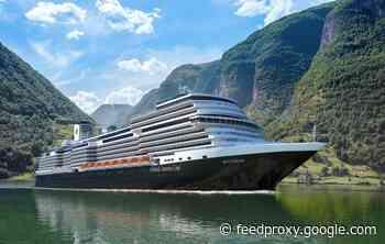 News: No Holland America Line sailings before December