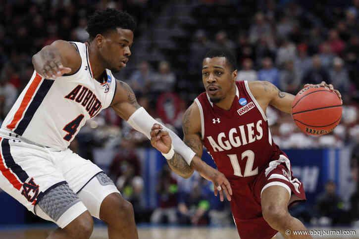 NCAA denies extra season for Aggie guard AJ Harris