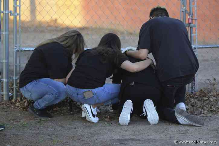 Las Cruces agrees to police reforms in fatal chokehold case