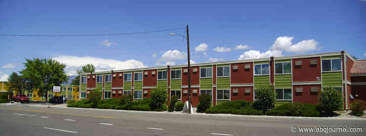 Problem-plagued apartments placed in receivership