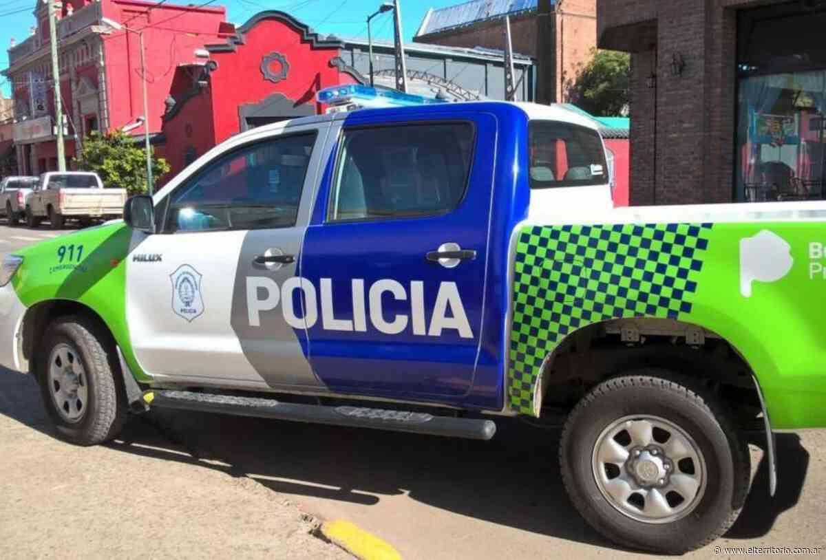 Buenos Aires: asesinan a mazazos a una mujer y detienen por el femicidio a su marido - EL TERRITORIO