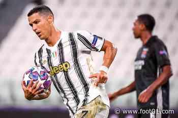 PSG : Cristiano Ronaldo, une réponse brutale !