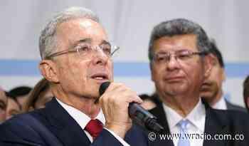 Desde la cárcel de Cómbita, exparamilitar hace señalamientos contra el expresidente Uribe - W Radio