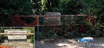 Rocca San Giovanni: oltraggio al ponte della memoria, rubata la targa dell'Ottava Armata - Tgmax