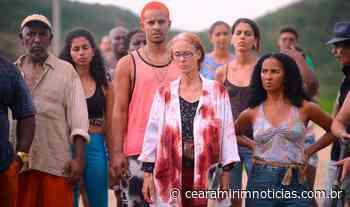 'Bacurau' tem pré-estreia em Parelhas, RN, com presença de Sônia Braga - cearamirimnoticias.com.br