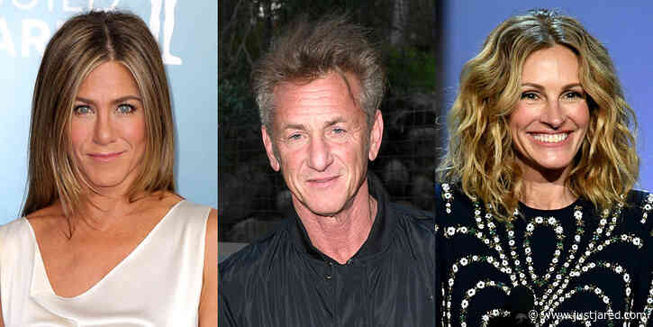 Sean Penn & Star-Studded Cast to Lead 'Fast Times at Ridgemont High' Table Reading