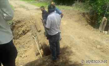 Anzoátegui | Tres caseríos de Bruzual quedaron incomunicados luego de que cediera una alcantarilla - El Pitazo