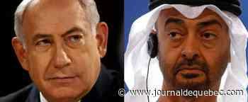 L'Iran condamne l'accord Israël/Émirats, une «stupidité stratégique»