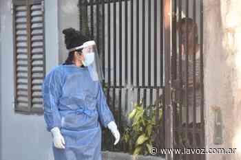 Covid-19 en Córdoba: 3 muertes y 168 nuevos positivos en 24 horas - La Voz del Interior