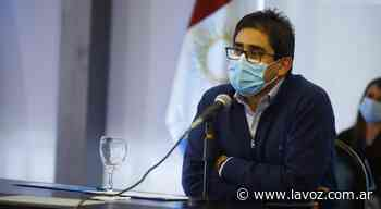 En Córdoba Capital hay 163 barrios con al menos un caso de coronavirus - La Voz del Interior