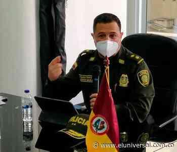Inpec frustra intento de fuga en la cárcel de Córdoba - El Universal - Colombia