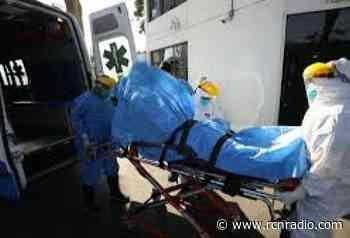 Muertes en Córdoba superan las 900 por cuenta del coronavirus - RCN Radio