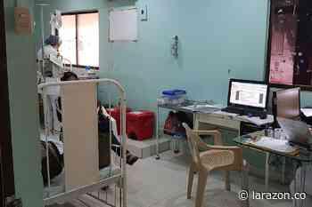 'Gran parte del rezago social en Córdoba está en su infraestructura de salud': Benítez - LA RAZÓN.CO