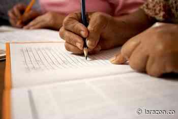 Gobierno financiará proyecto de alfabetización a mayores de 15 años en Córdoba - LA RAZÓN.CO