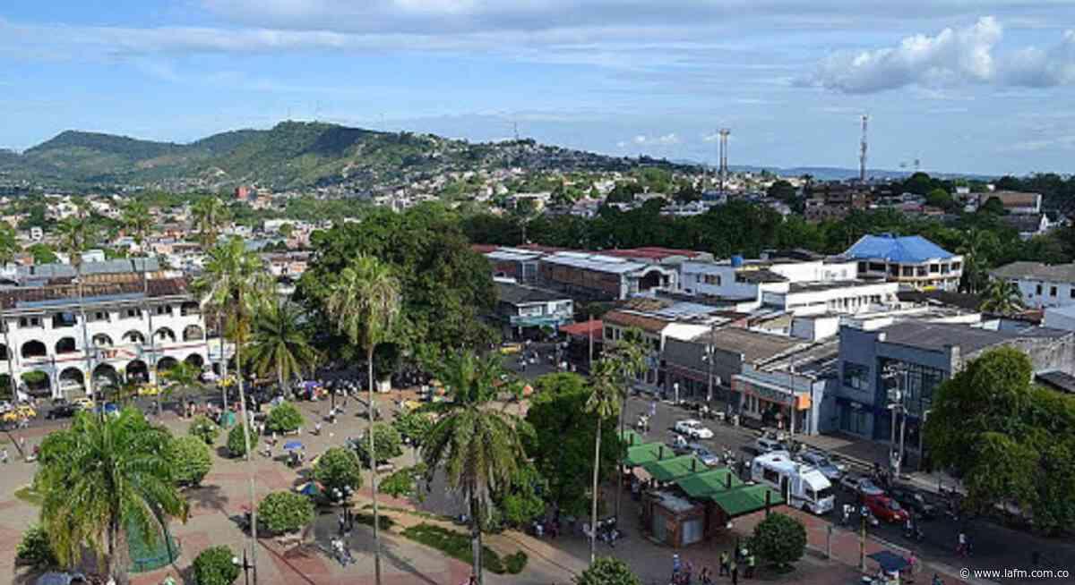 Florencia, Caquetá, entrará en aislamiento total el 15 de agosto - La FM