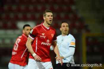 Perugia, ufficiale: Rajkovic è un giocatore della Lokomotiv Mosca - Calcio Grifo