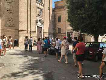 Tanti visitatori luoghi cultura Perugia - Agenzia ANSA