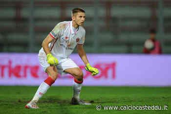 Vicario pronto a salvare il Perugia dalla Serie C e poi pensare al Cagliari - Calcio Casteddu