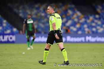 Finale di ritorno playout, Aureliano per Perugia-Pescara - Corriere dello Sport