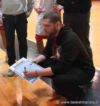 Ufficiale, il Perugia Basket riparte dalla Serie C Silver. Alessandro Vispa è il nuovo allenatore - Serie C Silver - Basketmarche.it