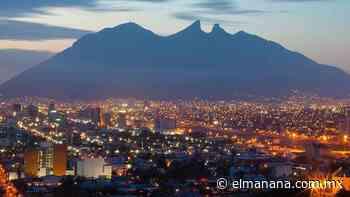 Pronóstico del clima hora por hora para Monterrey, viernes 14 de agosto - El Mañana de Nuevo Laredo