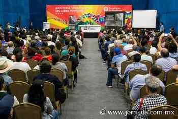 Cancelan Feria Internacional del Libro de Monterrey por Covid-19 - La Jornada