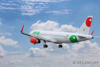 Lanza Viva nueva ruta Monterrey-Dallas | Aviación 21 - Aviación 21