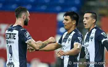 Monterrey confirma nuevo caso positivo de covid-19 tras duelo ante Pumas - Milenio