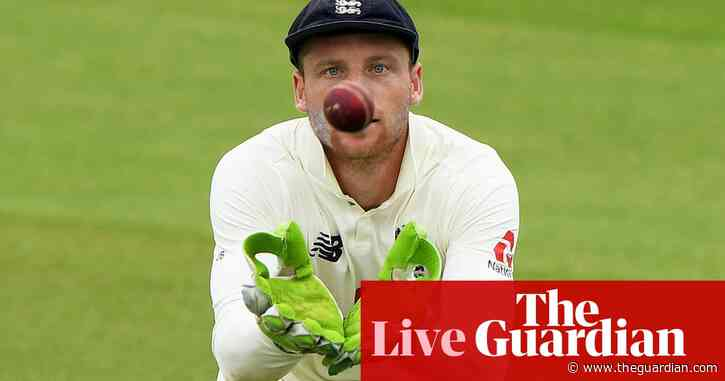 England v Pakistan: play delayed on day two of second Test – live!