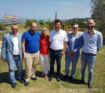 MONTE SAN VITO / La Lega attacca tutti, dal sindaco Cillo al... - QDM Notizie