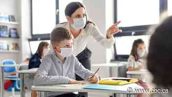 Strong recommendation for masks in schools not good enough, union says