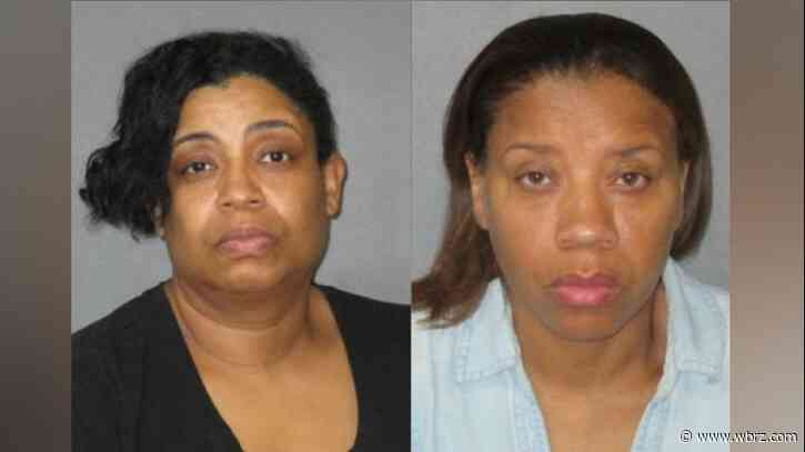 Police: Detectives nab several women involved in attack of Chili's restaurant hostess