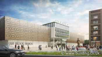 Dagenham film studios proposal wraps up planning after mayor green lights £110m scheme