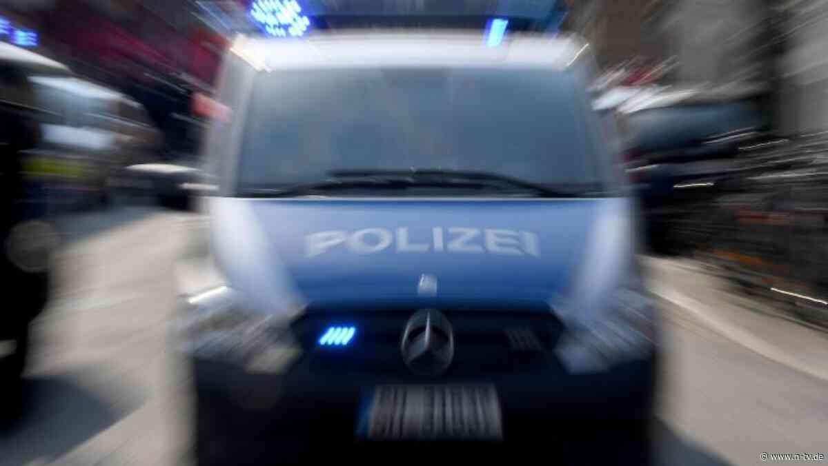 Hamburg & Schleswig-Holstein: Geldautomat in Neustadt in Holstein gesprengt - n-tv NACHRICHTEN