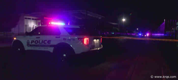 Police investigate after man dies at northeast Albuquerque fire station