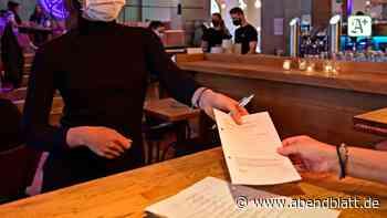 Newsblog für Norddeutschland: Corona-Kontaktlisten in Hamburger Restaurants missbraucht