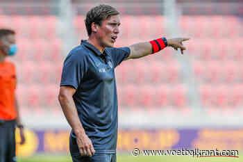 Genk-trainer Hannes Wolf weet waar hij op moet letten tegen OH Leuven - Voetbalnieuws - Voetbalkrant.com