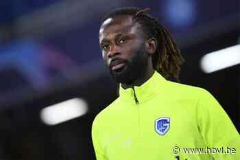 KRC Genk praat met APOEL over transfer Ndongala - Het Belang van Limburg