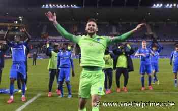 Deze som vangt KRC Genk voor Didillon na transfer naar Cercle Brugge - VoetbalPrimeur.be