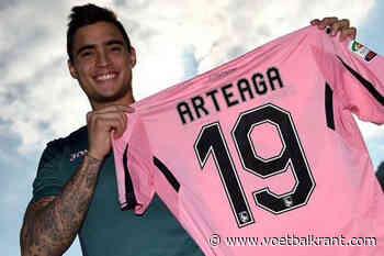 Gerardo Arteaga mag nog niet spelen voor Genk - Transfernieuws - Voetbalkrant.com