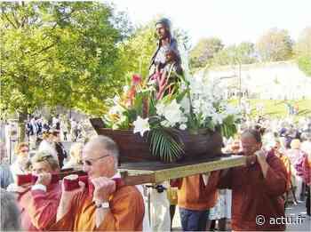 À Boulogne-sur-Mer, les fêtes de Notre-Dame autrement avec la crise sanitaire - actu.fr