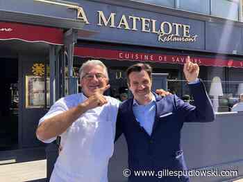 Boulogne-sur-Mer : 40 ans de bonheur | Le blog de Gilles Pudlowski - Les Pieds dans le Plat - Les pieds dans le plat