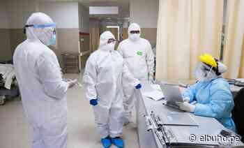 Arequipa: el 30% de pacientes hospitalizados en el Honorio Delgado consumió dióxido de cloro - El Búho.pe