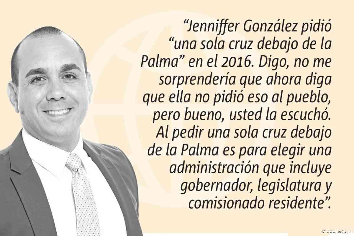 """Opinión de Alex Delgado: """"Yo no pertenezco a esta administración"""" - Diario Metro de Puerto Rico"""