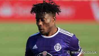 Mohammed Salisu: Southampton sign Ghanaian defender