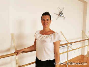 Millau. L'Acadanse, la nouvelle école de danse millavoise - Millavois.com