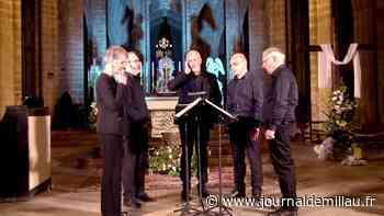 [Sylvanès] Au « chœur » de la Corse, demain soir - Journal de Millau
