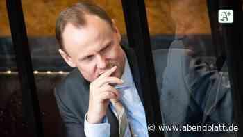 Neue Anzeige: Umtrunk-Affäre: Nun müssen Andy Grotes Gäste doch zittern