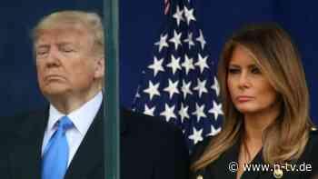 """Doch kein """"großer Betrug""""?: Trump nutzt Briefwahl offenbar selbst"""